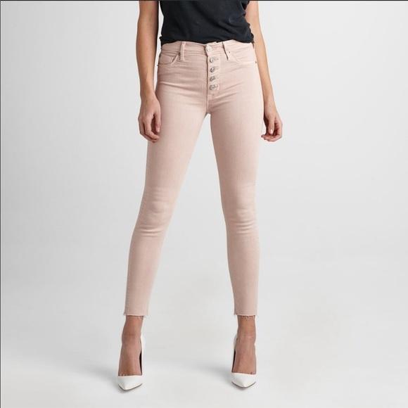 Hudson Jeans Denim - Hudson high rise Barbara jeans